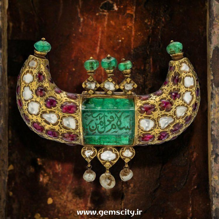 جواهرات مجلل هندی
