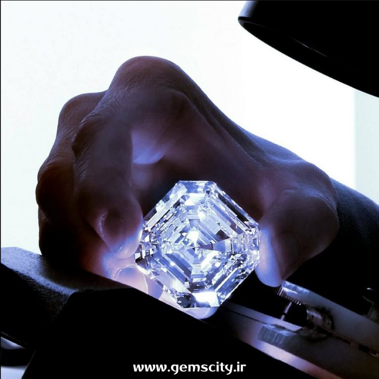 الماس لسدی لارونا