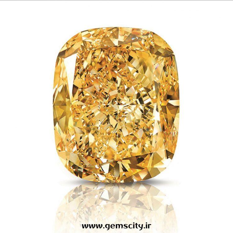 الماس فنسی گرف